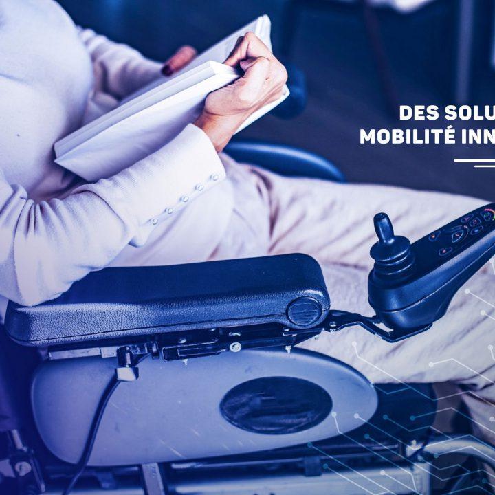 Solution de mobilité
